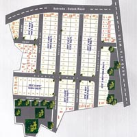 Residential Converted Plots Available for Sale in Udaipur