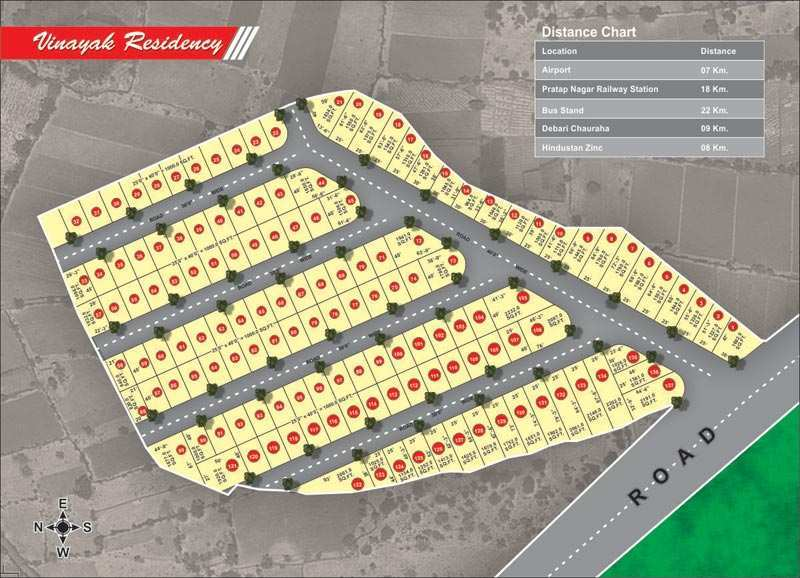 Buyer Want for a Residential Plot
