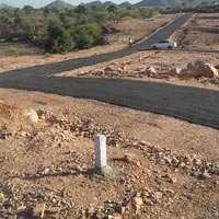 Residential plot for sale near airport udaipur