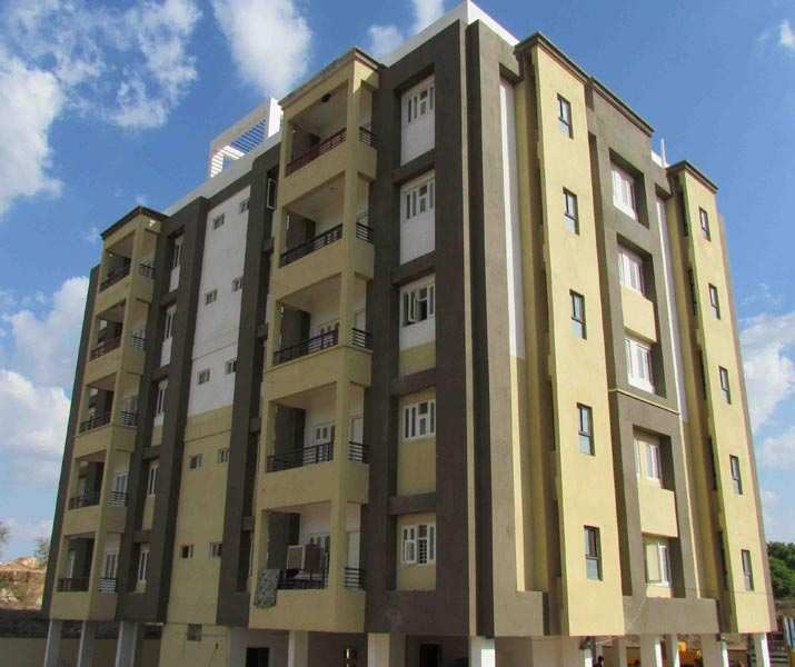 residential converted flats at udaipur