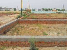 Residential Plot For Sale In Site C, Greater Noida