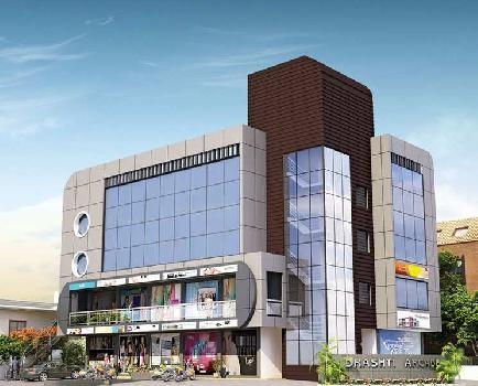 Commercial Shop For Sale In Eta II, Greater Noida