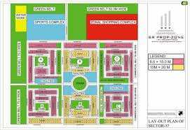 Residential Plot for Sale in Sector 37, Greater Noida