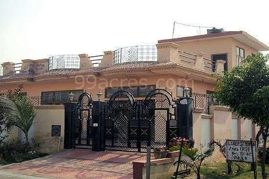 4 BHK Individual House for Sale in Omicron 2, Greater Noida