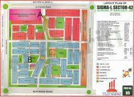 300 Sq. Meter Residential Plot for Sale in Sigma 1, Greater Noida