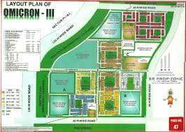 Residential Plot for Sale in Omicron 3, Greater Noida