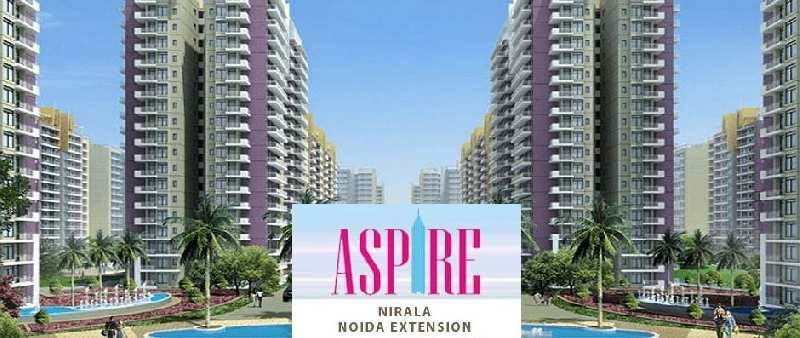 4 BHK Flats & Apartments for Sale in Sector 16, Greater Noida