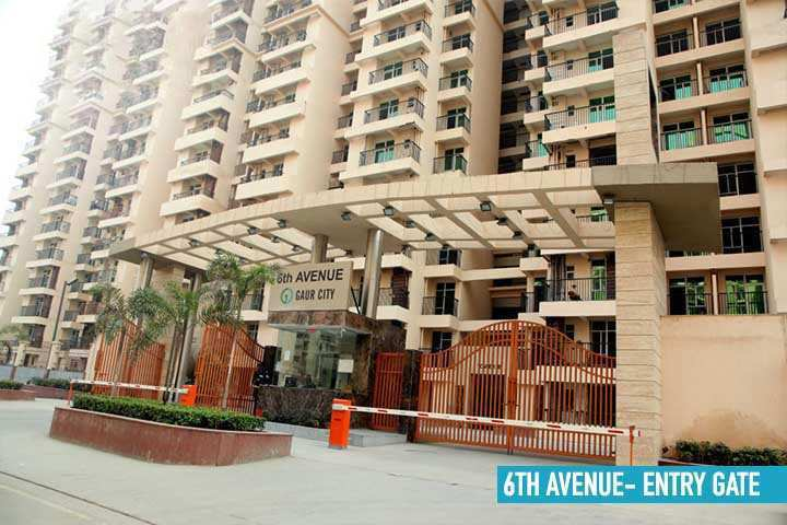 2 BHK Flat For Sale In Sector 4, Greater Noida