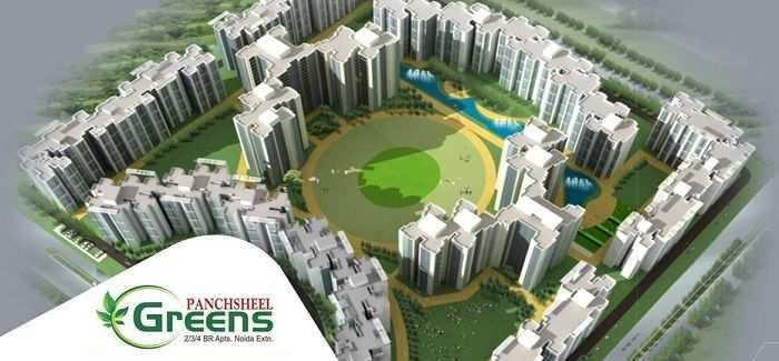 4 BHK Flat For Sale In Noida Extension, Noida