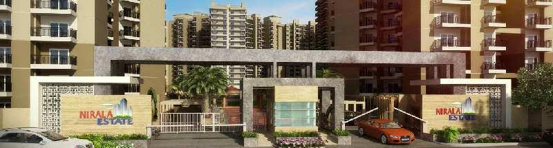 3 BHK Flat For Sale In Noida Extension, Noida