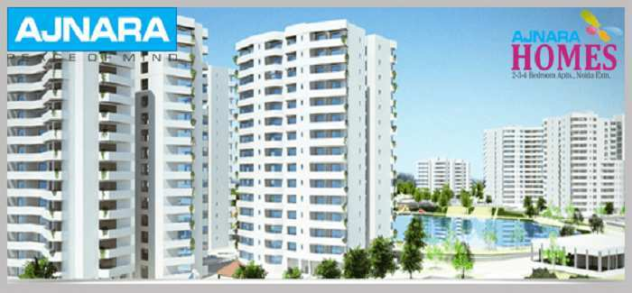 2 BHK Flat For Sale In Noida Extension, Noida