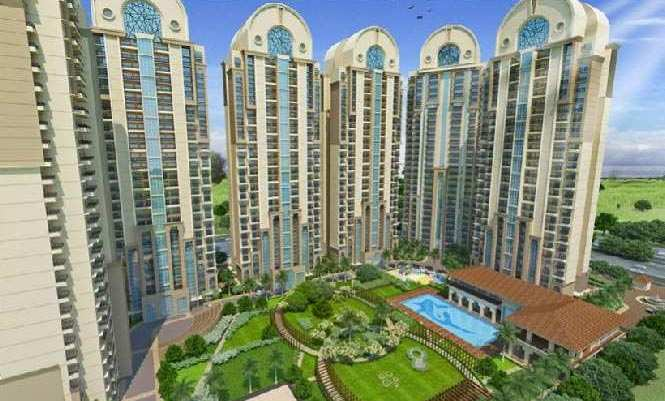 3 BHK Flat For Sale In Sector Zeta 1, Greater Noida
