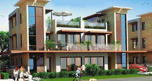 5 BHK Villa For Sale In Pari Chowk, Greater Noida