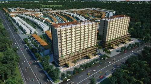 Studio Apartment For Sale In Sector Zeta 1, Greater Noida