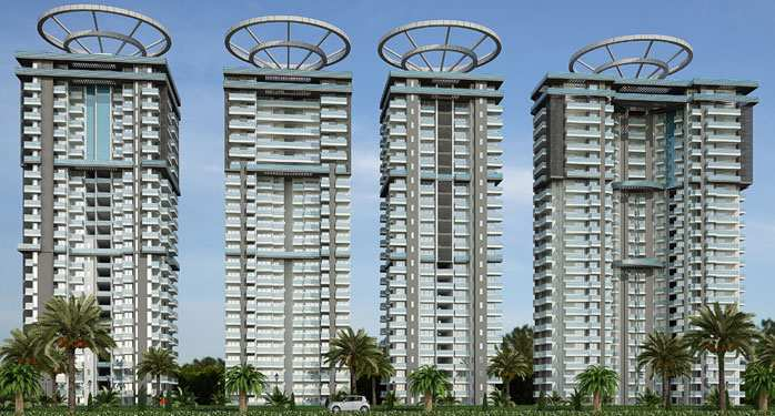2 BHK Flat For Sale In Greater Noida West, Greater Noida