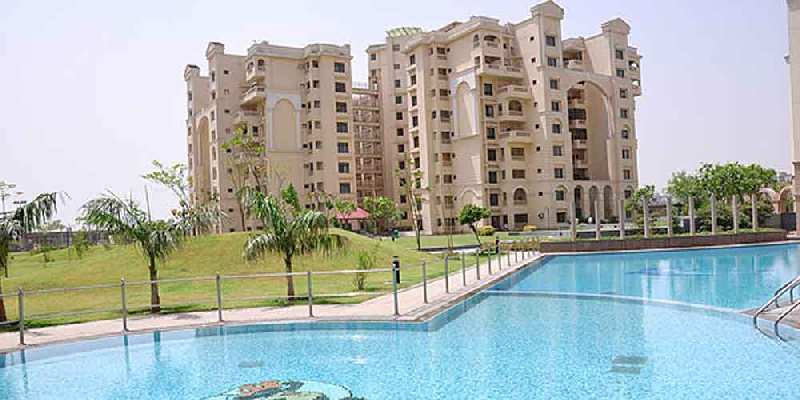 4 BHK Flat For Sale In Sector Chi 3, Greater Noida