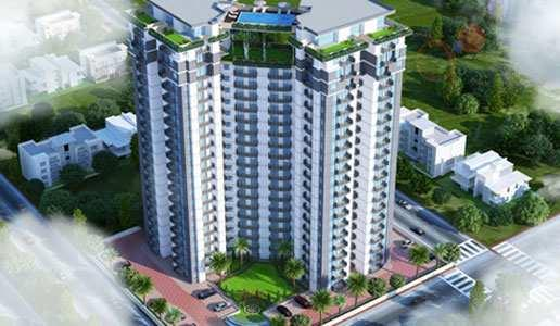 2 BHK Flat For Sale In Alpha 1 Greater Noida