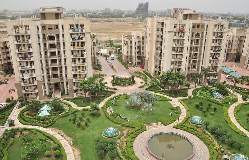 3 BHK Flat For Sale In Sector Chi 5 Greater  Noida