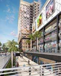 Commercial Shop For Sale In SBTL RST Galleria