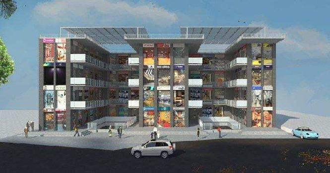 Commercial Shop For Sale In Delta -I Gr Noida