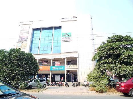 Commercial Shop For Sale In Krishna Apra Plaza
