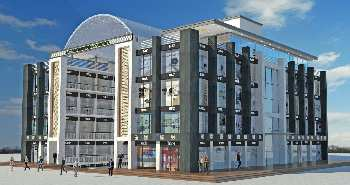 129 Sq.ft. Commercial Shops for Sale in Alpha II, Greater Noida