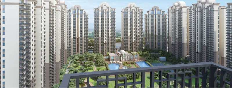 3 BHK Flats & Apartments for Sale in Sector Zeta 1, Greater Noida
