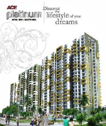 4 BHK Flats & Apartments for Sale in Sector Zeta 1, Greater Noida
