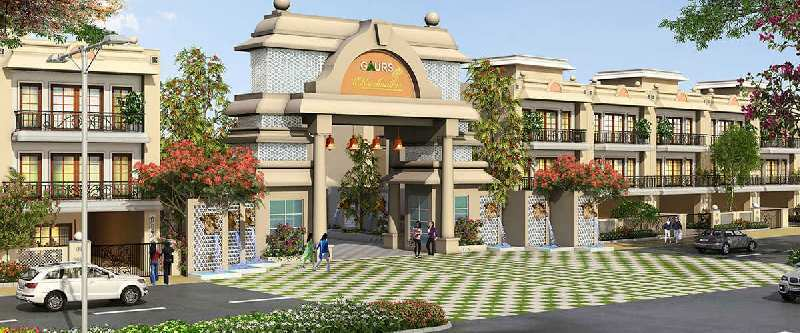 105 Sq. Yards Residential Plot for Sale in Yamuna Expressway, Greater Noida