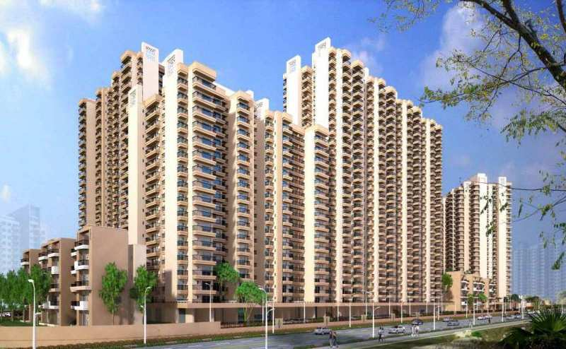 3 BHK Flats & Apartments for Sale in Yamuna Expressway, Greater Noida
