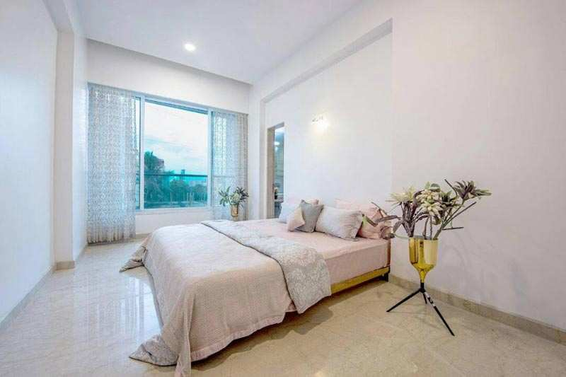 4 BHK Apartment for Sale in Bandra West
