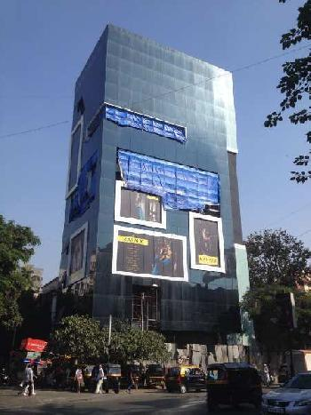 Commercial Showroom cum Office Space for Sale in Bandra West