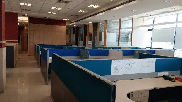Office Space Available For Rent In Chakala Andheri East