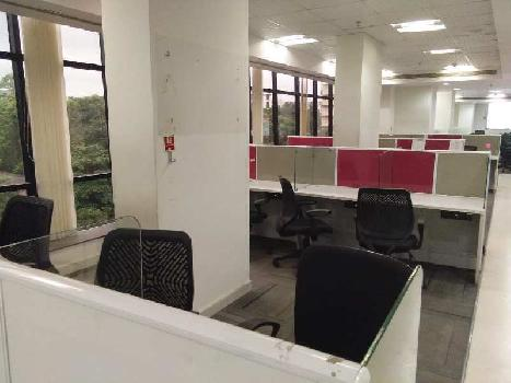 Commercial Imperium Building Available For Rent In Marol Maroshi Road, Andheri East