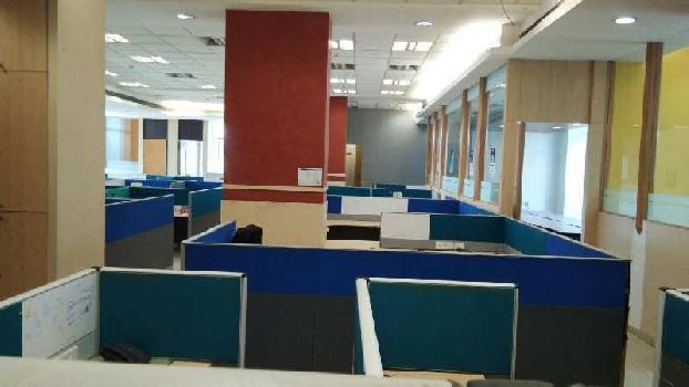 Office Space Available For Rent In Sakinaka, Andheri East, Mumbai