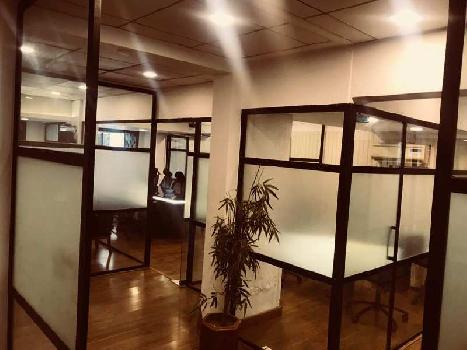 Commercial Office Space for Rent in Andheri West , Mumbai