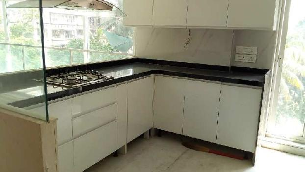 4 BHK Duplex Spacious Flat For Sale In Kakad Heights, Junction Of 25th & 29th Road,Off Waterfield Ro