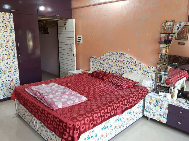 3.5 BHK Row House / Villa For Sale In Customs Colony Marol Andheri East, Mumbai
