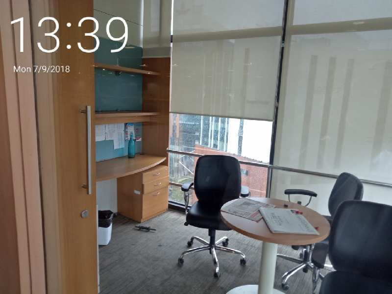 Office Space Available For Rent In R-Tech Park