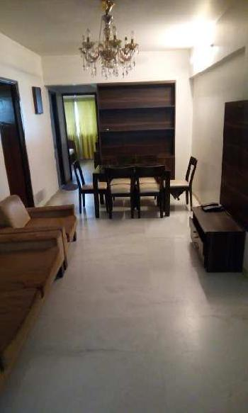 2 BHK Furnished Flat For Rent In Hashu Niwas