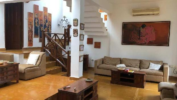 3 BHK Villa For Sale In Tropical Woods Villa No 1