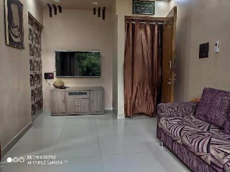 1 BHK Flat For Sale In Pragati, Bandra East