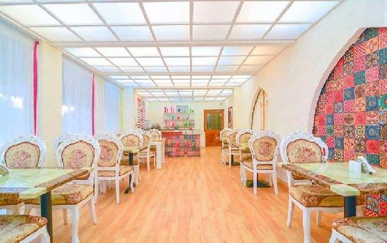 Hotel For Sale In Siolim,North Goa