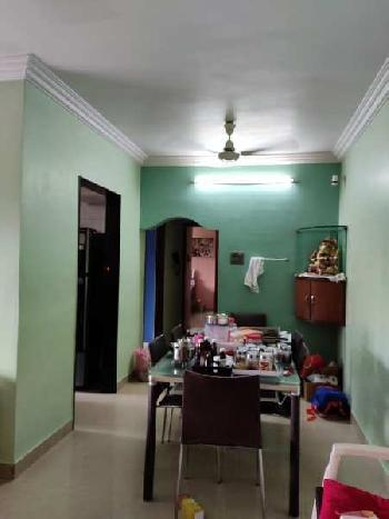 2 BHK Flat For Sale In Eco Park