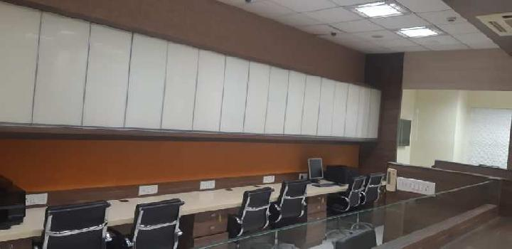 Commercial Office Space For Rent In Chakala Andheri East, Mumbai