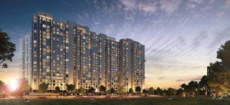 1 BHK Flats & Apartments for Sale in Kandivali East, Mumbai