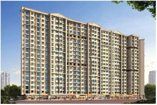 1 BHK Flats & Apartments for Sale in Andheri East, Mumbai