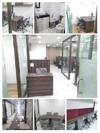 Commercial Office Space For Rent In Bandra, Mumbai.