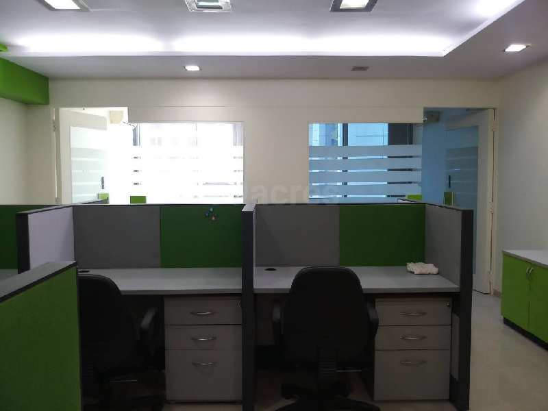 1200 Sq.ft. Office Space for Rent in Mumbai
