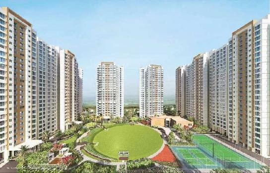 3 BHK Flats & Apartments for Sale in Naigaon East, Mumbai
